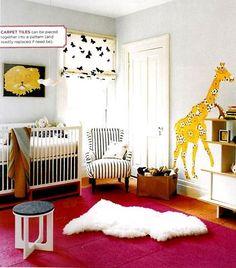 Love the Giraffe