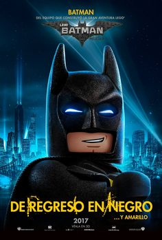 THE LEGO BATMAN MOVIE | Downloads