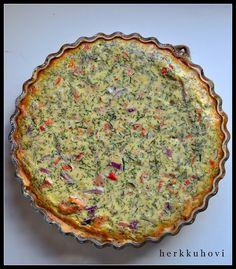 .: Piirakkapohjat Pie Dish, Dishes, Kitchen, Desserts, Food, Tailgate Desserts, Cooking, Deserts, Tablewares