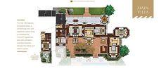 Villa Janus - Round Hill Resort - FROSCH Villa Collection Round Hill, Hills Resort, Janus, Villa, Holiday Decor, Collection, Villas
