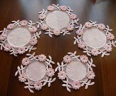 1 million+ Stunning Free Images to Use Anywhere Crochet Dollies, Crochet Potholders, Crochet Tablecloth, Crochet Motif, Crochet Flowers, Crochet Lace, Crochet Stitches, Crochet Patterns, String Art Tutorials