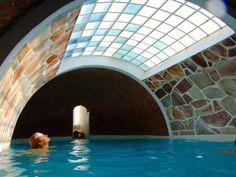 Escondido Place: el paraíso de las aguas termales en San Miguel de Allende