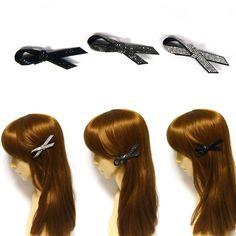 Hair Jewelry 1 Pc New Korean Hair Banana Clip Horsetail Hair Grip Cute Girls Women Hair Headwear Accessories Para El Pelo Fashion Hot Sale Carefully Selected Materials Jewelry Sets & More