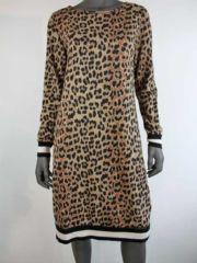 tuniek#jurk#tijger#hipkleding
