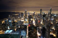 Chicago Committee to Implement Illinois' Medical Marijuana Program | Weedist