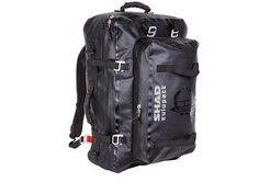 SHAD ZULUPACK® WATERPROOF TRAVEL BAG 55L When going on a grand motorcycle tour do you need most of your possessions? No need to hire a removal van when you can use this mid-sized travel bag!  The Shad Zulupack® Waterproof 55L Travel Bag is warrantied 100% waterproof.