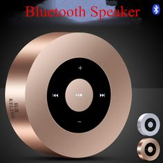 Keling Wireless Bluetooth Speaker Portable Mini Music Player with Mic for outdoor mini portable audio Support TF/AUX handfree