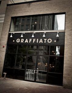 Graffiato: 'Top Chef All-Stars' Mike Isabella's First Restaurant