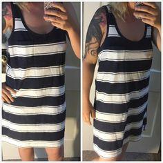 Large bundle Gorgeous t shirt dress J. Crew Dresses