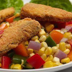 Spicy Sardine Salad | Chicken of the Sea