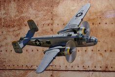 Plaque métal déco avion B25 Mitchell sur Retro Wheels : https://www.retrowheels.fr/plaques-metalliques/374-plaque-metal-avion-b25-mitchell.html