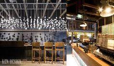 Kết quả hình ảnh cho Thiết kế quán cafe đẹp