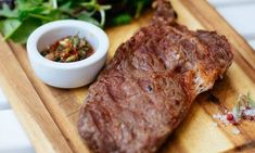 Grilled Beef Tenderloin, Sirloin Steaks, Sirloin Recipes, Natural Appetite Suppressant, Canned Meat, Grass Fed Meat, Food Tech, Reduce Appetite, Israeli Food