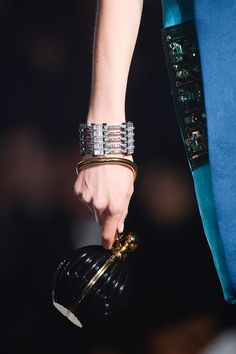 Wristy Business  Lanvin