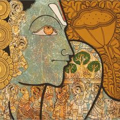 Untitled,50 Under 50,Ramesh Gorjala - Artisera