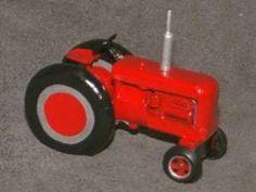 Photo: Farm Tractor