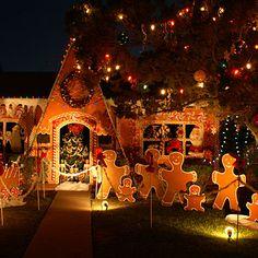"Winterhaven Festival of Lights Tucson, AZ;www.winterhavenfestival.org  ""I love going to see the Christmas lights [in the Winterhaven neighb..."