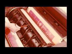 Heidelberg K-offset Sound on Slide presentatie 1963, nederlandstalig. - YouTube