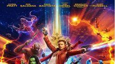 Guardianes de la Galaxia Vol. 2: Nuevos Posters Internacionales