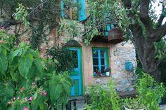 Alonissos island, Sporades, Magnesia, Thessaly, Greece
