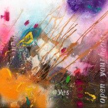 Bea Garding Schubert - open your heart I (M)