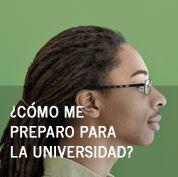 Como Me Preparo Para La Universidad?