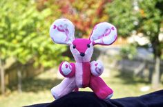 Hope the Mouse :: The Whimsy Willows In-stock Store