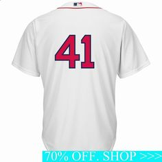 Chris Sale Boston Red Sox Home Official Cool Base Replica Player Jersey White Mens Digital Watches, Football Gear, Boston Red Sox, Fashion Watches, Cool Stuff, Sports, Loyalty, Shopping, Rest