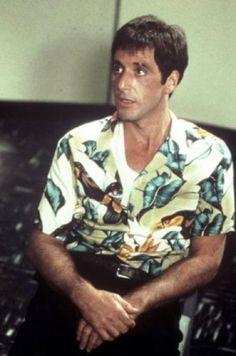 Al Pacino / Scarface