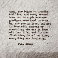 Robert M. Drake http://instagram.com/rmdrk https://www.facebook.com/rmdrk Oldie #452 by Robert M. Drake #rmdrake @rmdrk Beautiful chaos is now available through my etsy.