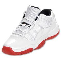meet 5d94d 8a77b Jordan Retro XI Low Jordan Retro 11 Low, Sneaker Games, My Size, Nike