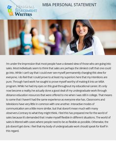 Personal Statement Writers Samples Writersps On