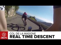 Feel The Speed - Real Time Video Of Col de la Madone Descent - Page 2 of 2 - Velo Daily