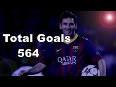Lionel Messi All Playing Records With Biodata 2016 Messi with Barcelona during the UEFA Super Cup in August 2015 Personal information Full name Lionel Andrés Messi Date of birth 24 June 1987 (age 29) Place of birth Rosario Argentina Height 1.70 m (5 ft 7 in)[1] Playing position Forward Club information Current team Barcelona Number 10 Youth career 19942000 Newell's Old Boys 20012004 Barcelona Senior career Years Team Apps (Gls) 20032004 Barcelona C 10 (5) 20042005 Barcelona B 22 (6) 2004…