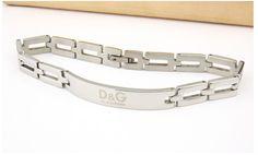 Stainless Steel Bracelet - Bracelet