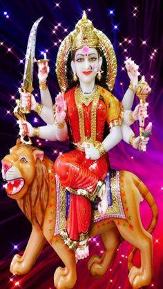 Durga Maa, Durga Goddess, Fashion, Moda, Fashion Styles, Fashion Illustrations