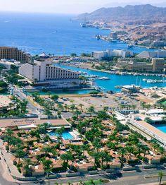 Eilat, Isreal <3 Promised Land!