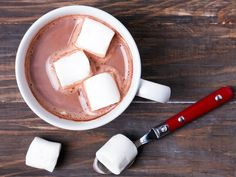 5 Things To Do with Marshmallows