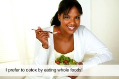 Whole Food Detox coming in January, 2016! Are you ready?  www.chefcarolyn.com/health-coaching/