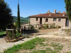 Ferienwohnung Gambassi Terme
