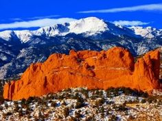 7 Things to Do in Colorado Springs, Colorado That You're Going to Love ...