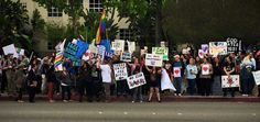 Westboro Baptist Church: They Came, We Saw, We Conquered - https://www.laprogressive.com/westboro-baptist-church/