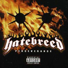 Precision Series Hatebreed - Perseverance