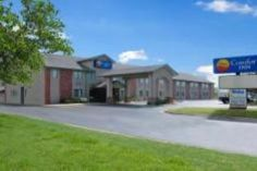 Broken Arrow (OK) Quality Inn United States, North America Located in Broken Arrow, Quality Inn is a perfect starting point from which to explore Broken Arrow (OK). The hotel offers a high standard of service and amenities to suit the individual needs of all travelers. To be found at the hotel are 24-hour front desk, Wi-Fi in public areas, car park, meeting facilities, business center. Some of the well-appointed guestrooms feature air conditioning, heating, desk, alarm clock, ...