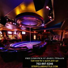 Free strip club limo transportation available (Daily) 7 pm To 6 am-We Pick up from all Las Vegas strip #hotels #lasvegasstrip 702-997-5246