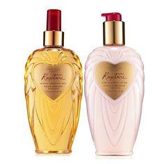 Victoria's Secret Rapture 2-piece Fragrance Gift Set: Rapture Sensual Fragrance Mixt, 8.4 fl oz & Rapture Pure Silk Body Lotion, 8.4 fl oz. HARD TO FIND. DISCONTINUED by Victoria's Secret. $58.99. Victoria's Secret Rapture 2-piece Fragrance Gift Set: Rapture Sensual Fragrance Mixt, 8.4 fl oz & Rapture Pure Silk Body Lotion, 8.4 fl oz. HARD TO FIND. DISCONTINUED. Victoria's Secret Rapture 2-piece Fragrance Gift Set: Rapture Sensual Fragrance Mixt, 8.4 fl oz & Rapture Pure S...