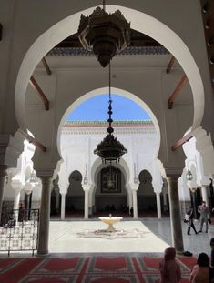 Morocco Travel Inspiration, Design Inspiration, Morocco, Taj Mahal, My Design, Building, Interior, Indoor, Buildings