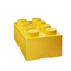 necesito una de cada color...My design inspiration: Storage Brick 8 Yellow on Fab.