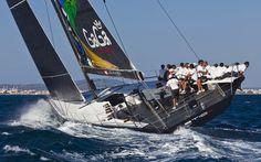 Stig Mini Maxi guided tour | The Daily Sail