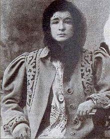 Enriqueta Martí (la vampira de Barcelona), asesina, secuestradora y proxeneta de niños